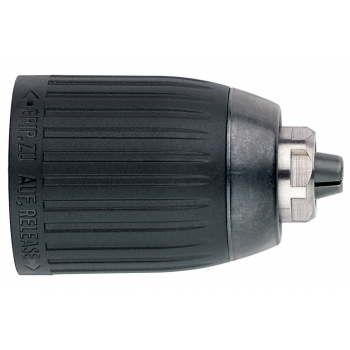 Быстрозажимной сверлильний патрон Futuro Plus H1, R+L, 1-10 мм, 3/8''-24 UNF (636515000)